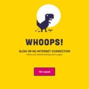 Loop geen omzet mis door traag internet met Internet Backup